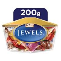 Galaxy Jewels Chocolates 200 g