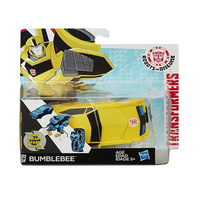 Transformers Robots In Disguise One Step Changers