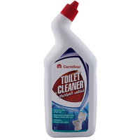 Carrefour Toilet Cleaner Freshness 1L