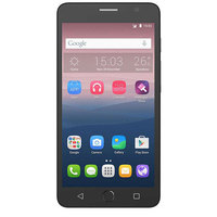 Alcatel Pop Star 5070D Dual Sim 4G Silver