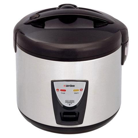 5288eed22f1 Buy Aardee Rice Cooker ARRC-1801DS Online - Shop rice cookers on ...