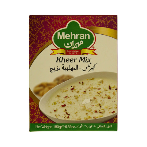Mehran-Kheer-Mix-180g
