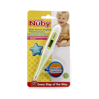 Nuby Digital Thermometer