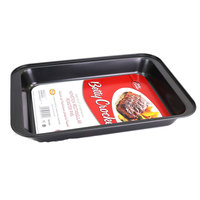Bettycrocker Oblong Pan 37.5X25.5Cm