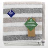 TEX Hand Towel 50x100 Beige