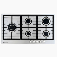 Bompani Built-In Gas Hob BO-293MQ 90 Cm