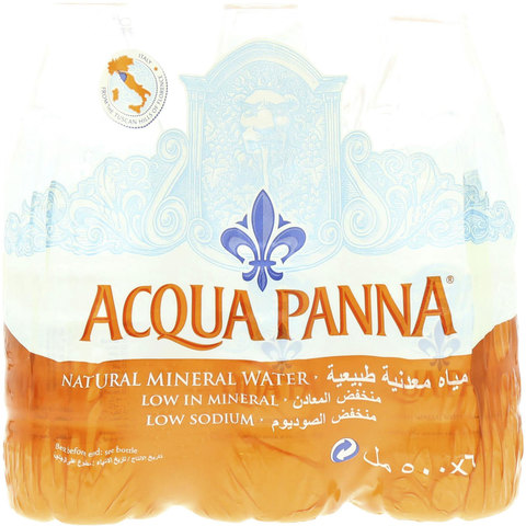 Acqua-Panna-Natural-Mineral-Water-500mlx6