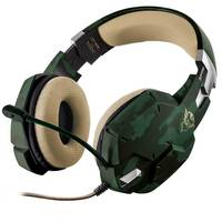 Trust Gaming Headset GXT 322C Carus Jungle Camo