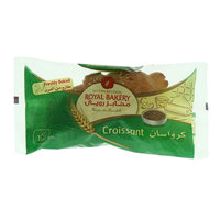 International Royal Bakery Zaatar Croissant 60g
