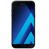 Samsung Smartphone Galaxy A7 -2017 Dual SIM 4G Black