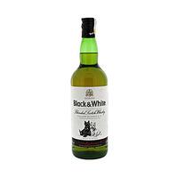 Black & White 40% Alcohol Whisky 1L
