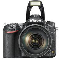 Nikon SLR Camera D750 Body