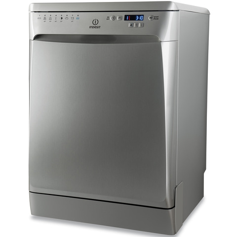 Indesit-Dishwasher-DFP58T1NXUKEX