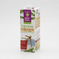 Probios Organic Soya Drink Calcium 1 L