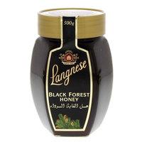 Langnese Black Forest Honey 500 g