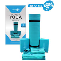 Sports+ Yoga Essential Kit