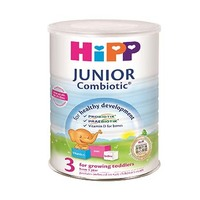 Hipp Milk 3 Growing Up Combiotic From 1 Year 800GR