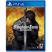 Sony PS4 Kingdom Come: Deliverance
