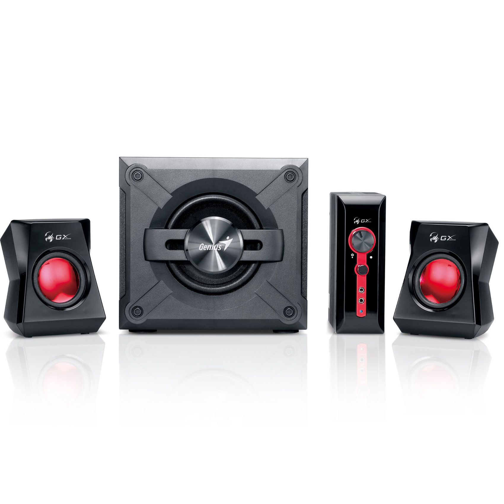 SPK SW-G 2.1 1250 UK 100-204V GX G