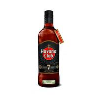 Havana Club 7 Years Rum 40% Alcohol 70CL