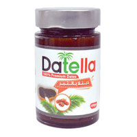 Datella Date Spread Natural 400g