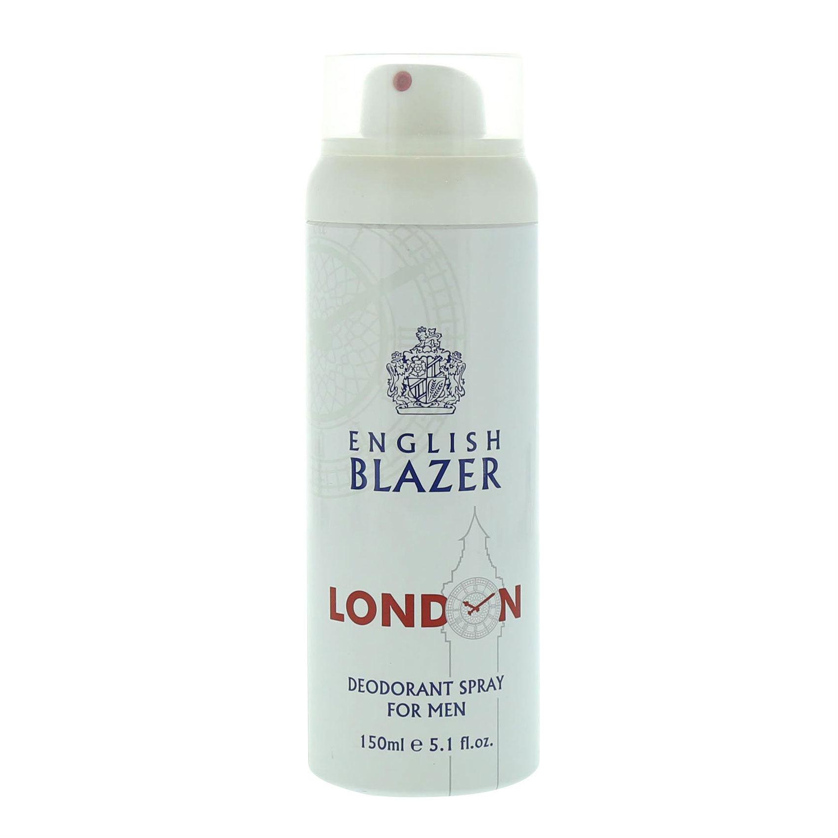 ENG.BLAZER LONDON DEOBODYSPRAY150ML