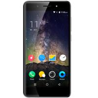 Lava Smartphone R1 Dual SIM Grey