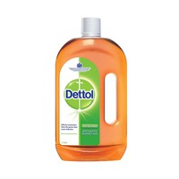 Dettol Antiseptic Disinfectant Liquid 1L