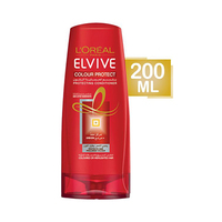 Elvive Conditioner Colour Protect 200ML X 2 -25% Off