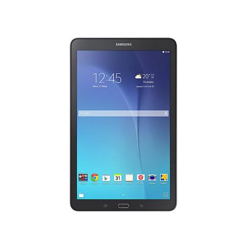 """Samsung-Tab-E-T560N-9.6""""-Black"""