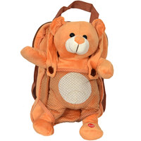 Cuddles Bagpack Bear Grizly 35Cm