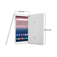 Alcatel Tablet Pixi 3 9010X White