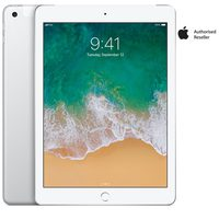 "Apple iPad Wi-Fi+Cellular 128GB 9.7"" Silver"