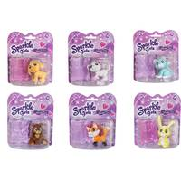 Sparkle Girlz -Sparkle Petz - Assorted