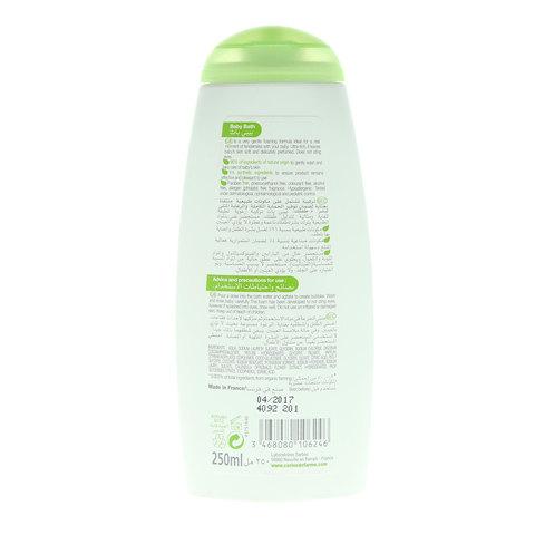 Corine-De-Farme-With-Organic-Calendula-Baby-Bath-250ml