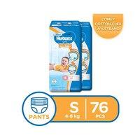 Huggies Diapers Ultra Comfortable Jumb 4  38 X2 Diapers