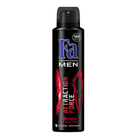 Fa Men Attraction Force Deo 150ml