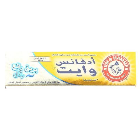 Arm-&-Hammer-Advance-White-Toothpaste-115G