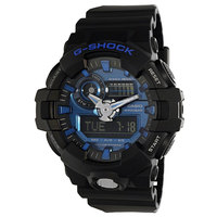 Casio G-Shock Men's Analog/Digital Watch GA-710-1A