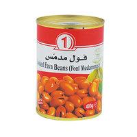 N1 Beans Medammas 400GR