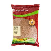 Carrefour Burghol Fine Brown 1Kg