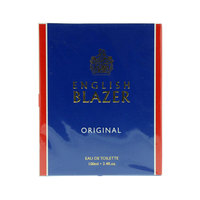English Blazer Original Eau De Toilette 100ml