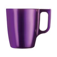 Luminarc Mug Flashy BlueBerry Bock 25