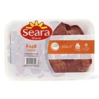 Seara Chicken Liver 450g
