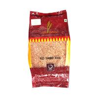 Samba Red Rice Safe Harvest  1KG
