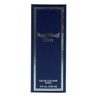 Royal Mirage Silver Eau De Cologne Spray 120 ml