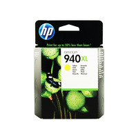 Hp Cartridge 940XL Yellow