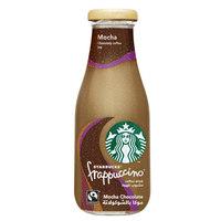 Starbucks Frappuccino  Mocha Coffee Drink 250ml