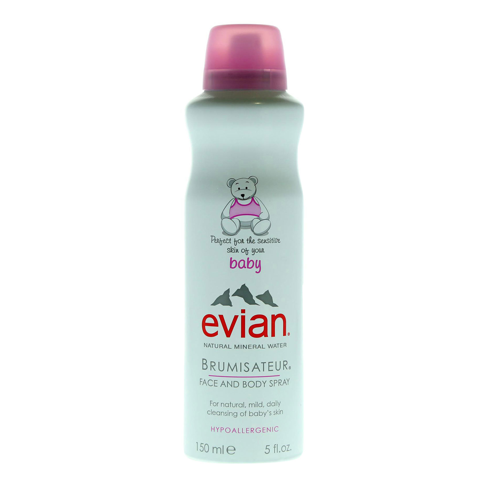 EVIAN BRUMISATEUR BABY 150ML