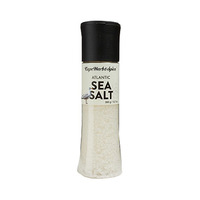 Cape Herb Sea Salt Grinder 360GR